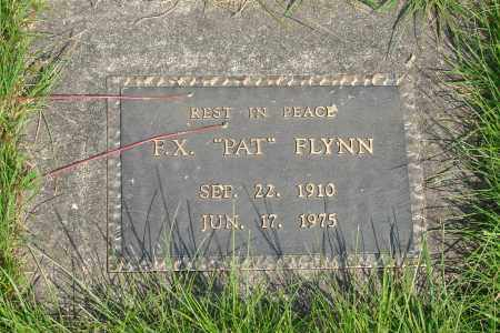 FLYNN, F X - Tillamook County, Oregon | F X FLYNN - Oregon Gravestone Photos