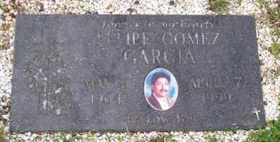 GARCIA, FELIPE GOMEZ - Tillamook County, Oregon | FELIPE GOMEZ GARCIA - Oregon Gravestone Photos