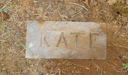 HARRIS, KATE M - Tillamook County, Oregon | KATE M HARRIS - Oregon Gravestone Photos