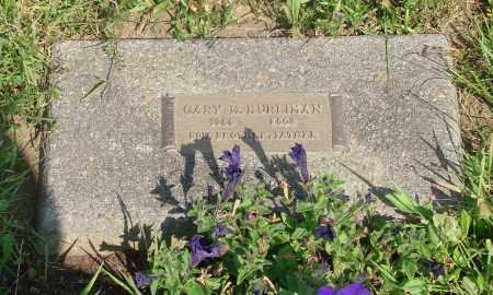 HURLIMAN, GARY M - Tillamook County, Oregon | GARY M HURLIMAN - Oregon Gravestone Photos