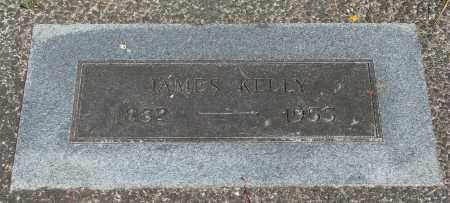 KELLY, JAMES - Tillamook County, Oregon   JAMES KELLY - Oregon Gravestone Photos