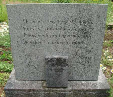 KINNAMAN, WALTER - Tillamook County, Oregon | WALTER KINNAMAN - Oregon Gravestone Photos