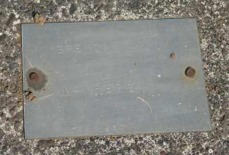 LAWREGE, BRENDA L - Tillamook County, Oregon | BRENDA L LAWREGE - Oregon Gravestone Photos