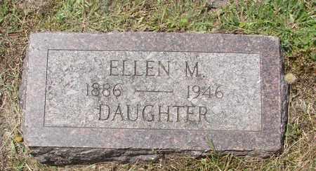 NELSON, ELLEN M - Tillamook County, Oregon | ELLEN M NELSON - Oregon Gravestone Photos