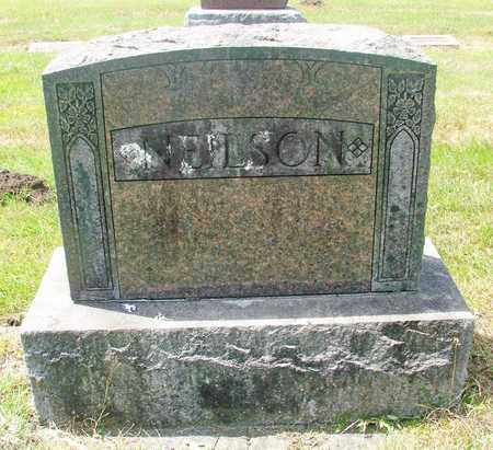 NELSON, MONUMENT - Tillamook County, Oregon | MONUMENT NELSON - Oregon Gravestone Photos