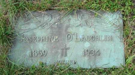 O'LAUGHLIN, JOSEPHINE - Tillamook County, Oregon | JOSEPHINE O'LAUGHLIN - Oregon Gravestone Photos