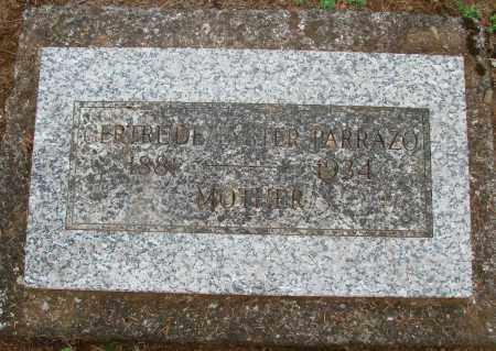 PARRAZO, GERTRUDE ANNA ELIZABETH - Tillamook County, Oregon | GERTRUDE ANNA ELIZABETH PARRAZO - Oregon Gravestone Photos