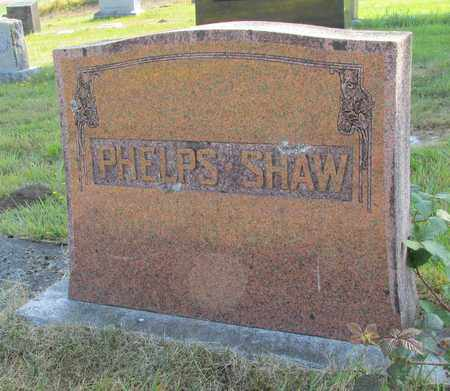 SHAW, MONUMENT - Tillamook County, Oregon | MONUMENT SHAW - Oregon Gravestone Photos