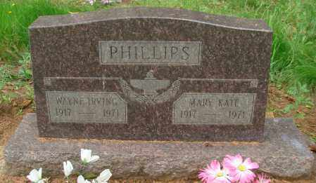 PHILLIPS, MARY KATE - Tillamook County, Oregon | MARY KATE PHILLIPS - Oregon Gravestone Photos