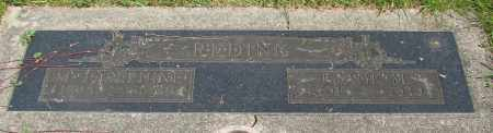 REDING, M JOSEPHINE - Tillamook County, Oregon | M JOSEPHINE REDING - Oregon Gravestone Photos