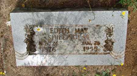 SHILLINGLAW, EDITH MAY - Tillamook County, Oregon   EDITH MAY SHILLINGLAW - Oregon Gravestone Photos