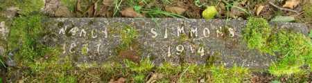 MOAD, NANCY RILEY - Tillamook County, Oregon | NANCY RILEY MOAD - Oregon Gravestone Photos