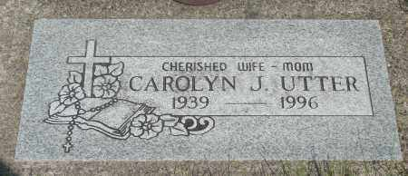 BARNES, CAROLYN JUNE - Tillamook County, Oregon | CAROLYN JUNE BARNES - Oregon Gravestone Photos