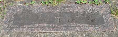 VOGT, THERESA E - Tillamook County, Oregon   THERESA E VOGT - Oregon Gravestone Photos