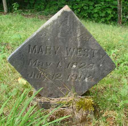 SHUMWAY, MARY - Tillamook County, Oregon | MARY SHUMWAY - Oregon Gravestone Photos