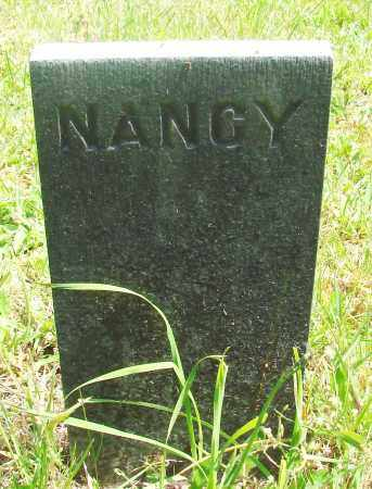 WOODS, NANCY - Tillamook County, Oregon | NANCY WOODS - Oregon Gravestone Photos