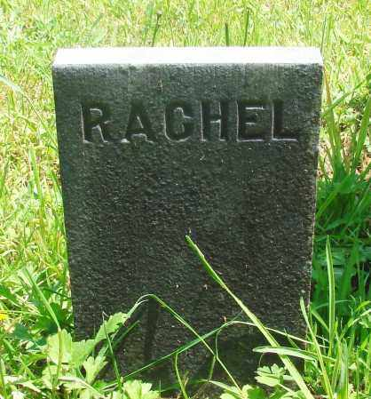 WOODS, RACHEL L - Tillamook County, Oregon | RACHEL L WOODS - Oregon Gravestone Photos