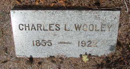WOOLEY, CHARLES L - Tillamook County, Oregon | CHARLES L WOOLEY - Oregon Gravestone Photos
