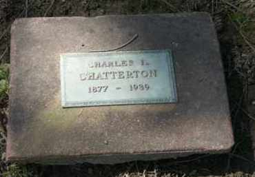 CHATTERTON, CHARLES L. - Washington County, Oregon | CHARLES L. CHATTERTON - Oregon Gravestone Photos