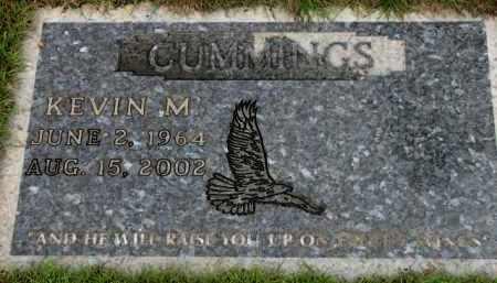 CUMMINGS, KEVIN M. - Washington County, Oregon | KEVIN M. CUMMINGS - Oregon Gravestone Photos