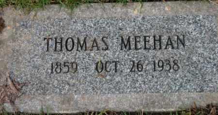 MEEHAN, THOMAS - Washington County, Oregon   THOMAS MEEHAN - Oregon Gravestone Photos