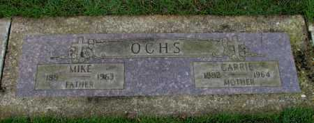OCHS, MIKE - Washington County, Oregon   MIKE OCHS - Oregon Gravestone Photos