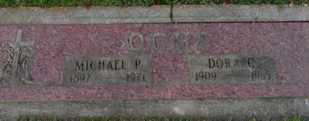 OCHS, MICHAEL P. - Washington County, Oregon | MICHAEL P. OCHS - Oregon Gravestone Photos