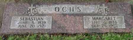 OCHS, SEBASTIAN - Washington County, Oregon   SEBASTIAN OCHS - Oregon Gravestone Photos