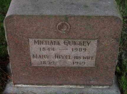 QUIGLEY, MARY JOYCE - Washington County, Oregon | MARY JOYCE QUIGLEY - Oregon Gravestone Photos