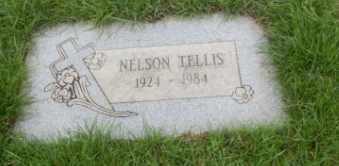 TELLIS, NELSON - Washington County, Oregon | NELSON TELLIS - Oregon Gravestone Photos
