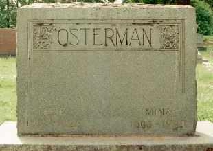 OSTERMAN, HEIE DERK - Yamhill County, Oregon | HEIE DERK OSTERMAN - Oregon Gravestone Photos