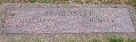 BEARDSLEE, THOMAS RALPH - Yamhill County, Oregon | THOMAS RALPH BEARDSLEE - Oregon Gravestone Photos
