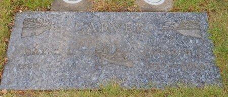 CARVER, KENNETH L - Yamhill County, Oregon | KENNETH L CARVER - Oregon Gravestone Photos