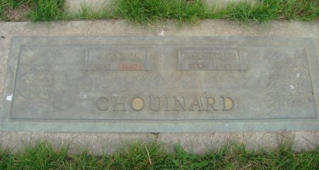 GILKEY CHOUINARD, HAZEL MARGARET - Yamhill County, Oregon   HAZEL MARGARET GILKEY CHOUINARD - Oregon Gravestone Photos