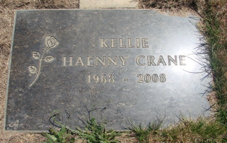 HAENNY CRANE, KELLIE - Yamhill County, Oregon   KELLIE HAENNY CRANE - Oregon Gravestone Photos