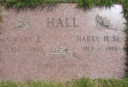 HALL, MARY L - Yamhill County, Oregon | MARY L HALL - Oregon Gravestone Photos