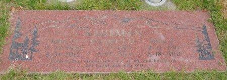 KAUFMAN, JOHN JR - Yamhill County, Oregon   JOHN JR KAUFMAN - Oregon Gravestone Photos