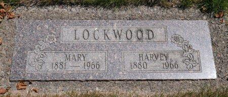 LOCKWOOD, MARY SOPHIA - Yamhill County, Oregon | MARY SOPHIA LOCKWOOD - Oregon Gravestone Photos