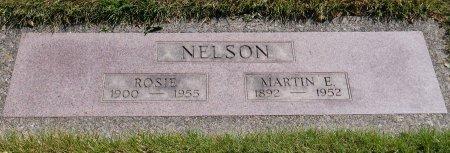 PASSIEUX NELSON, ROSIE SUSIE - Yamhill County, Oregon | ROSIE SUSIE PASSIEUX NELSON - Oregon Gravestone Photos