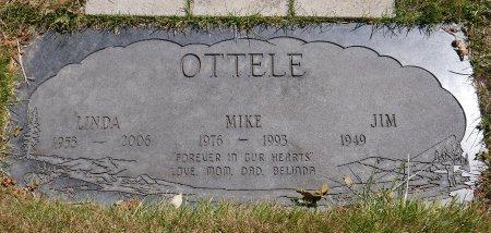 OTTELE, LINDA - Yamhill County, Oregon | LINDA OTTELE - Oregon Gravestone Photos