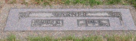 WARNER, HAROLD EVERETTE - Yamhill County, Oregon   HAROLD EVERETTE WARNER - Oregon Gravestone Photos