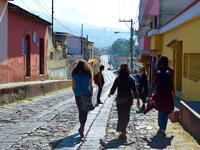 Independent Study in Guatemala