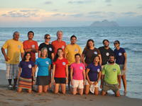 Kino Bay Staff 2013