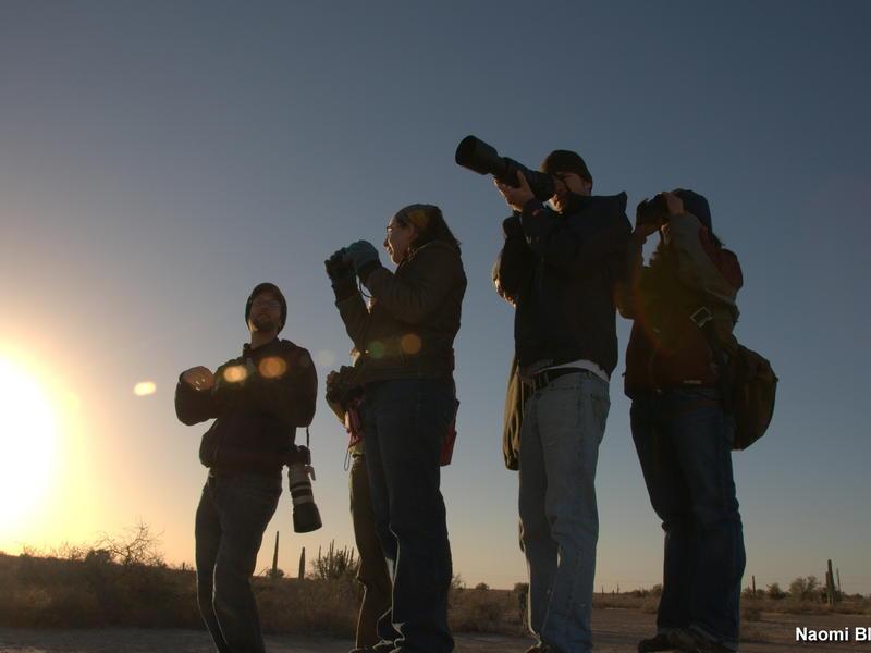 Desert Photography - Photo by Naomi Blinick