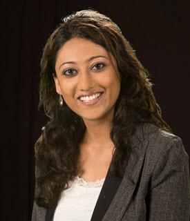 Photo of Prama Chakravarti
