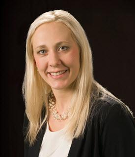Photo of Jennifer Candice Charron