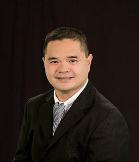 Photo of Dennis G Ang