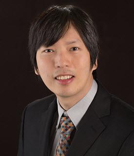 Photo of Chia Chun Hsu
