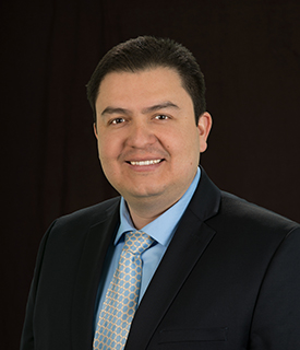Photo of Juan Hernandez