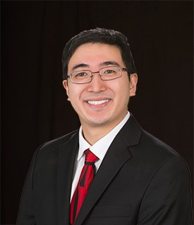 Photo of Joshua D Lum